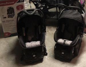 Sit and stand car seats for Sale in Tampa, FL