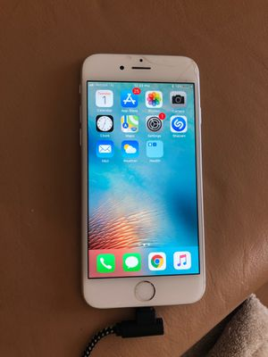 iPhone 6 64 GB for Sale in Sarasota, FL