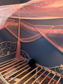 Bed Frame Never Used for Sale in Westland,  MI