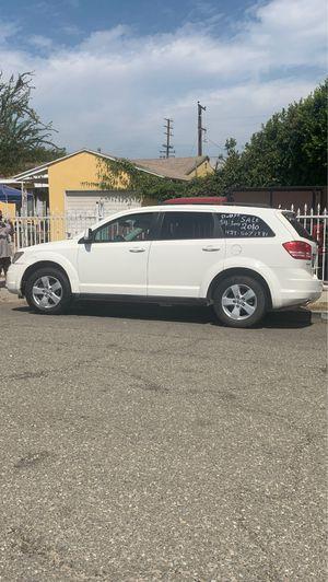 Dodge Ram journey SXT for Sale in Los Angeles, CA