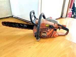 🛠 ECHO CS 370 CHAINSAW 🛠 for Sale in Torrance, CA