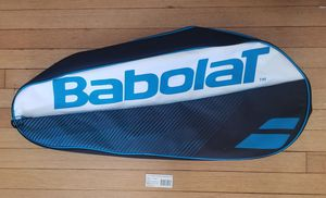 Babolat Racket Holder X 6 Club Tennis Bag Blue for Sale in Franklin Township, NJ