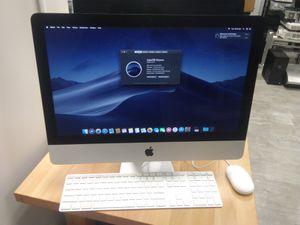 Apple iMac 21.5 Inch 2014 Slim Model for Sale in Charlotte, NC