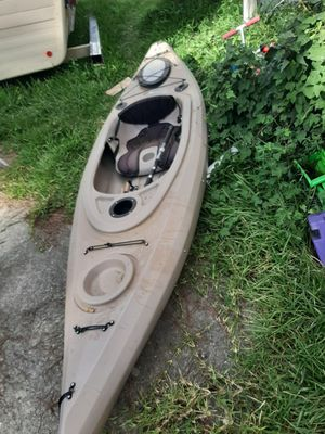 Pelican Voyger kayak for Sale in Bonaire, GA