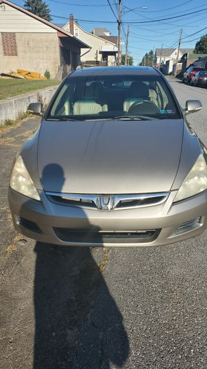 2006 honda accord for Sale in PA, US