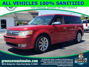2011 Ford Flex for Sale in Green Cove Springs, FL