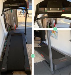 Treadmill Geslo G9i Folding. (No Delivery ) for Sale in Haines City,  FL