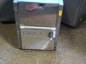 2 speaker house stereo for Sale in Aberdeen, WA