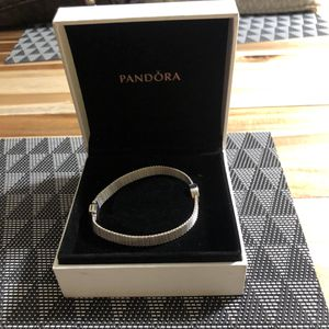 New pandora bracelet (no charms) for Sale in National City, CA