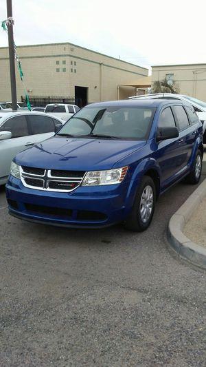 2014 Dodge Journey w/ 3rd Row for Sale in Mesa, AZ