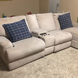 Couch/Lounge Electric Seats for Sale in Fort Worth,  TX