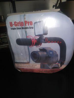 Brand New (NRFB) U-Grip Pro Triple Shoe Mounts Grip for Sale in Denver, CO