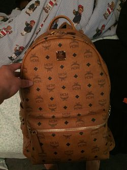 MCM backpack for Sale in Decatur,  GA