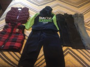 Clothes for kids size 2 and 3 $15 for all for Sale in Everett, WA