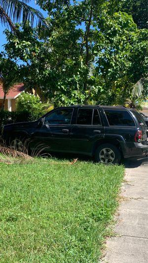 2006 Chevy trail blazer for Sale in Miami, FL