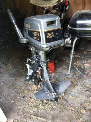 Suzuki Outboard for Sale in Hebron, OH