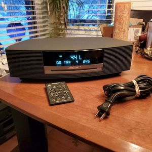 Bose Wave Music System for Sale in Myrtle Beach, SC