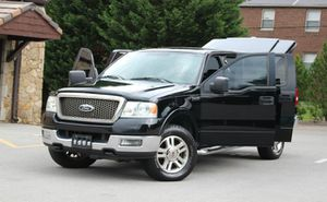 URGENT/TRUCKSECONDLOVE$1400 2005 Ford F-150 LOVEyou PRICE$1400 NeedsNothing4FWDWheelsOneOwner for Sale in Chicago, IL