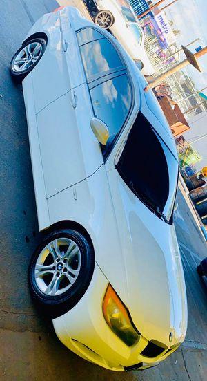 BMW 328i for Sale in Bellflower, CA