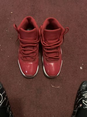 Gem red 11s size 10 for Sale in Kent, WA