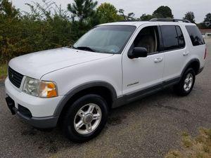 2002 ford explorer xlt for Sale in Chesapeake, VA