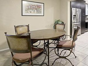 Dining table w/ 4 chairs for Sale in Scottsdale, AZ