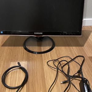 Samsung LED HDMI Monitor for Sale in Seattle, WA