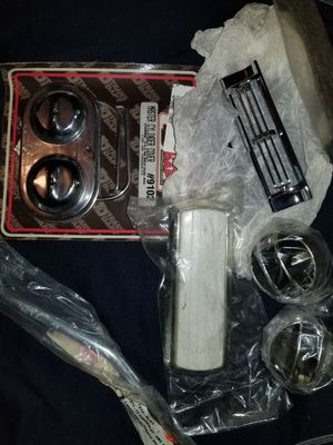 Chevy .71-72 parts miscellaneous for Sale in Holiday, FL