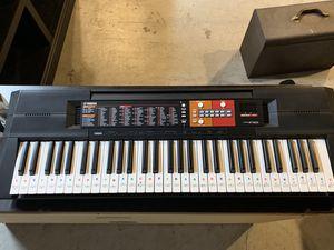 Yamaha PSR keyboard piano for Sale in Torrance, CA