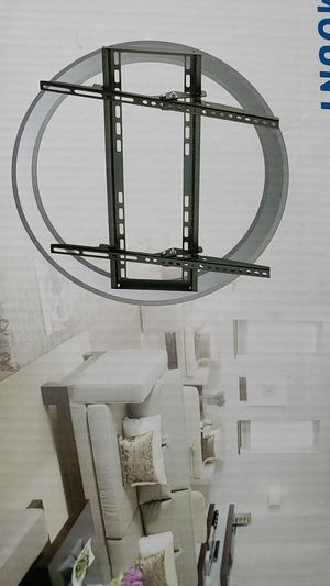 Universal lcd led plasma oled curved tv wall mount .... new in box for Sale in Plano, TX