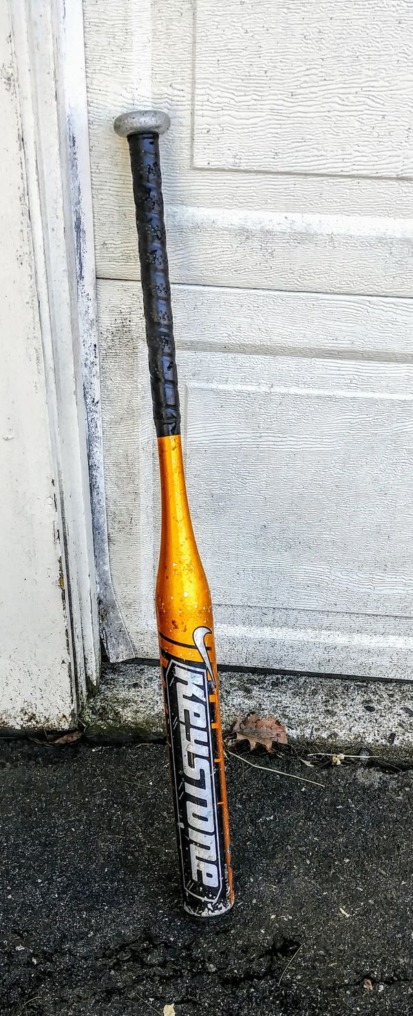 Nike Keystone Baseball Bat