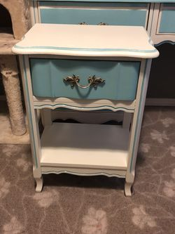 French Provincial Twin Bedroom Set for Sale in Bothell,  WA