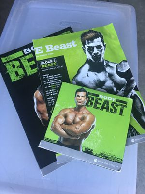 Beast body workout complete for Sale in Wildomar, CA