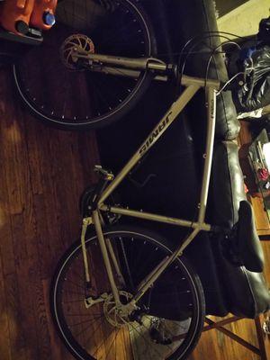 Janis mountain bike for Sale in Cambridge, MA
