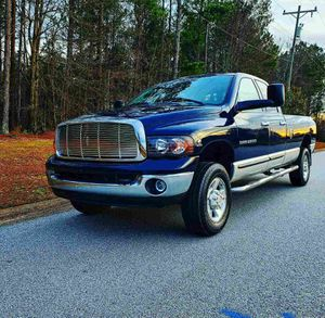2004 Dodge Ram 2500 4x4 for Sale in Greenville, SC