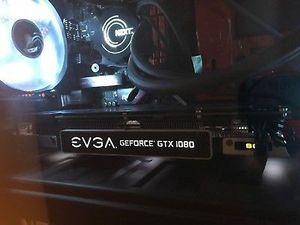 Geforce GTX 1080 8GB - EVGA for Sale in Tampa, FL