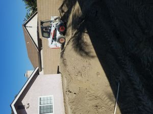 FREE dirt for Sale in Riverside, CA