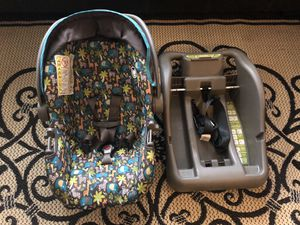 Baby car seat good condition for Sale in Las Vegas, NV