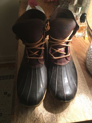 Sperry boots for Sale in Denver, CO