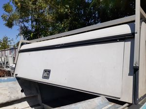 Camper shell for Sale in Dallas, TX