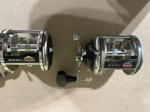 Penn fishing reels for Sale in Woolwich Township, NJ