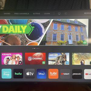 Vizio 50' TV for Sale in Anaheim, CA