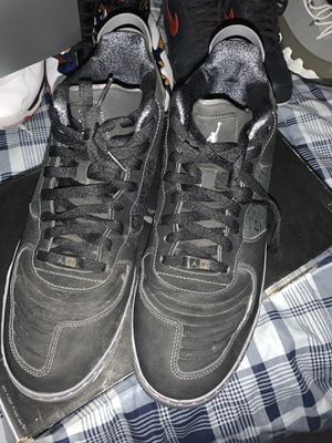 Jordan 20/ Air Force 1 for Sale in Fort Smith, AR