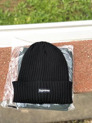 New supreme ovedyed beanie for Sale in Whittier, CA