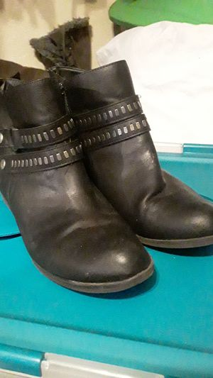 ANA ANKLE BOOTS for Sale in Winton, CA