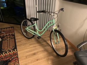Like-new 7-Speed Cruiser Bicycle for Sale in Portland, OR