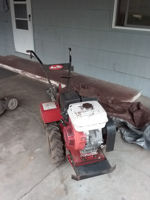 It is a merry tiller it runs good for Sale in Salem, OR