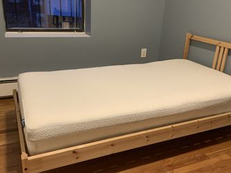 Twin Size Bed for Sale in Boston,  MA