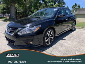 2017 Nissan Altima for Sale in Orlando, FL