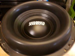 100 % Pure sundown x12 subwoofer for Sale in West Palm Beach, FL